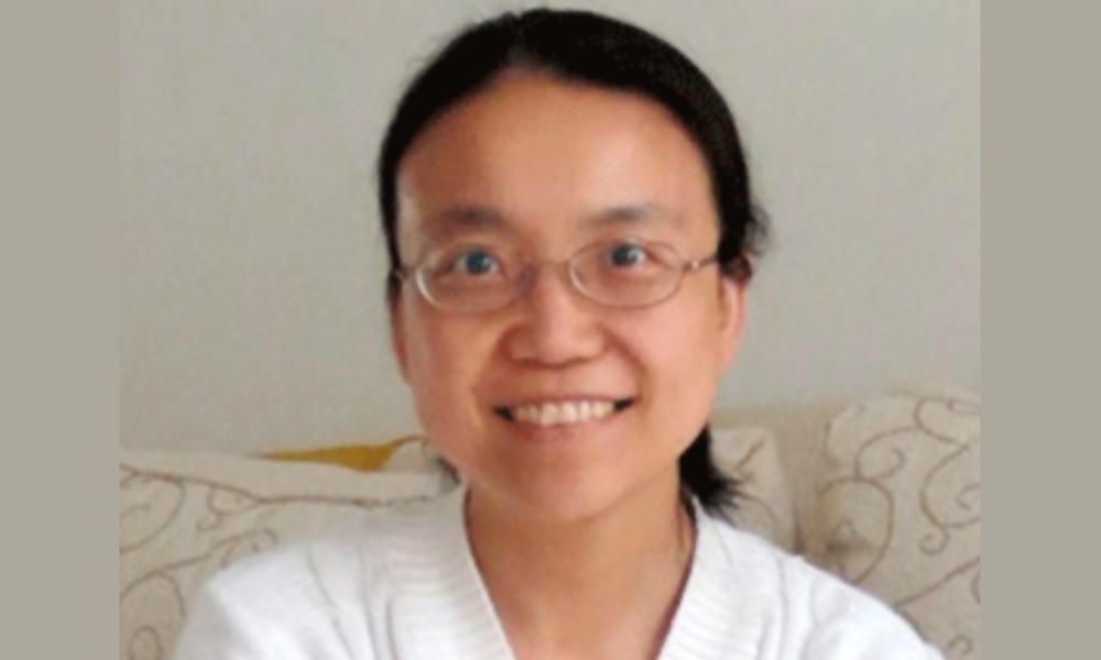 Zhangyi Liang