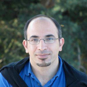 Mahdi Goudarzi