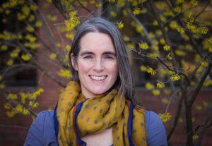 Katherine Godin