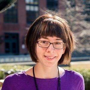 Laura Bagamery