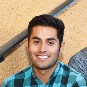 Graduate Student (Nov 2018 PhD)