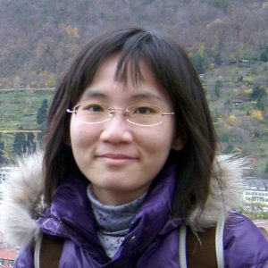 Yu-Ying(Pheobe) Hsieh