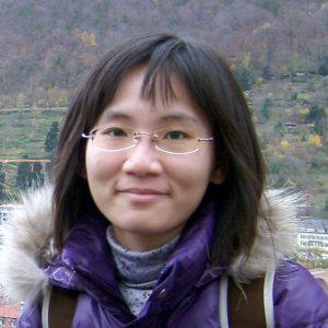 Yu-Ying(Phoebe) Hsieh