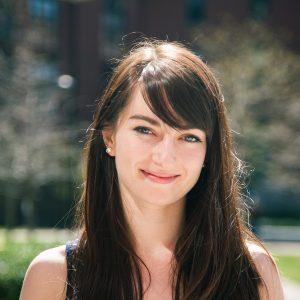 Tessa Montague