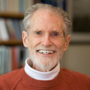Higgins Professor of Biology, Emeritus