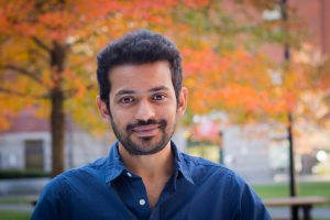 Postdoctoral Fellow in Molecular and Cellular Biology