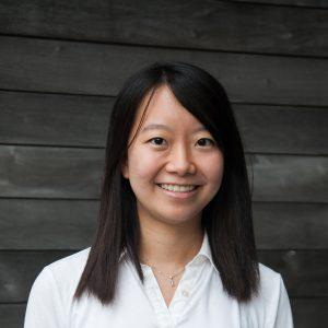 Marie Teng-Pei Wu