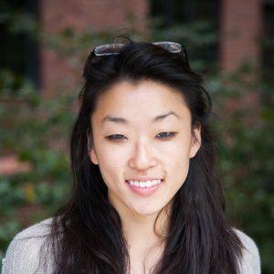 Juliana Rhee