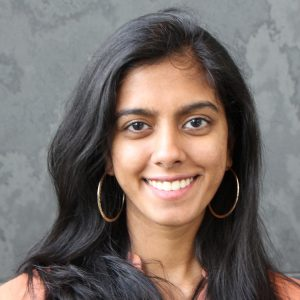 Divya Venkatasubramanian