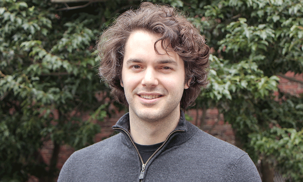 Nick Bellono