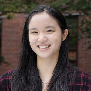 Vivian Jou