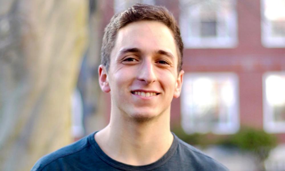 Zach Altshuler
