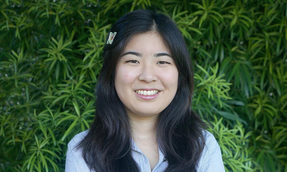 Kelsey Ichikawa