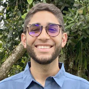 Carlos Rivera-Lopez