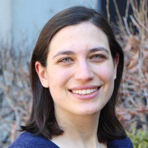 Samantha Petti