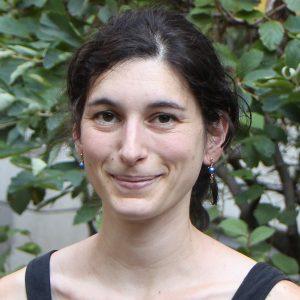 Abby Finkelstein
