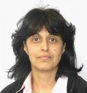 Mandana Sassanfar