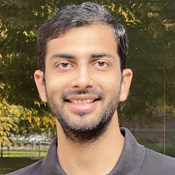 Kumaresh Krishnan