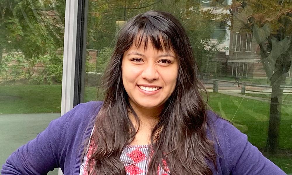 María Angélica Bravo Núñez