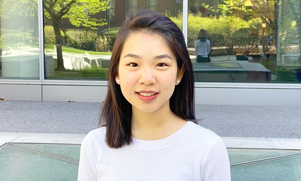 Kathleen Ran