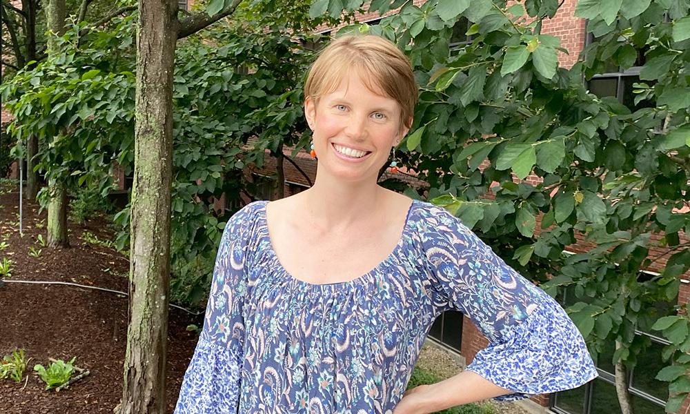 Jenelle Wallace