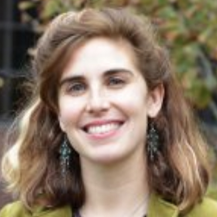 Irina Cashen
