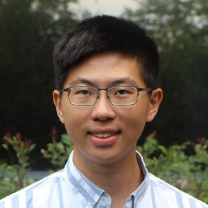Jerry Yao