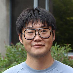 Xugeng (Peter) Liu