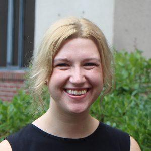 Miranda Gavitt